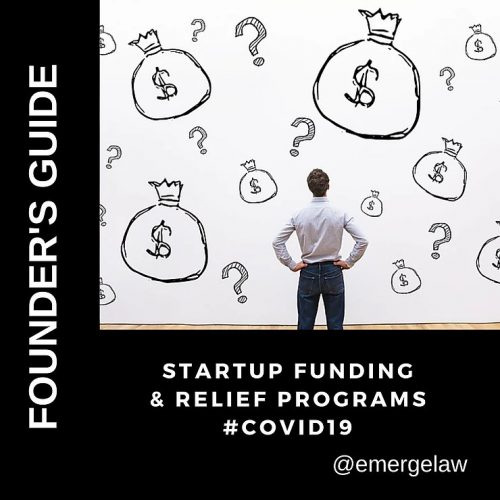 startup-funding-and-relief-programs